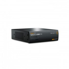 BM TERANEX MINI Fibra Óptica A HDMI 12G