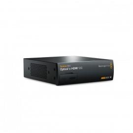 BM TERANEX MINI HDMI A Fibra Óptica 12G