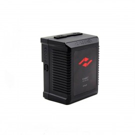 KINEFINITY Super Compact V-mount Battery: KineBAT 120 Wh