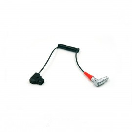 Kinefinity Kine Power Cord (D-TAP)