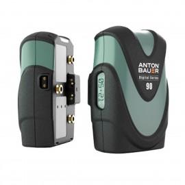 ANTON BAUER DIGITAL G90