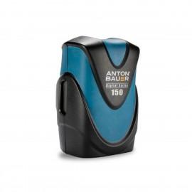ANTON BAUER DIGITAL G150