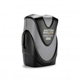 ANTON BAUER DIGITAL G190