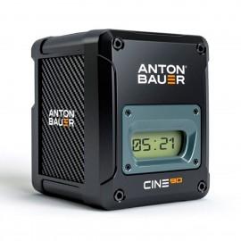 ANTON BAUER CINE 90 V