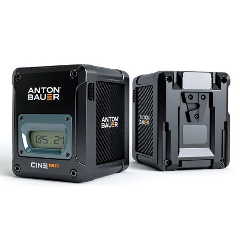 ANTON BAUER 150 V-MOUNT