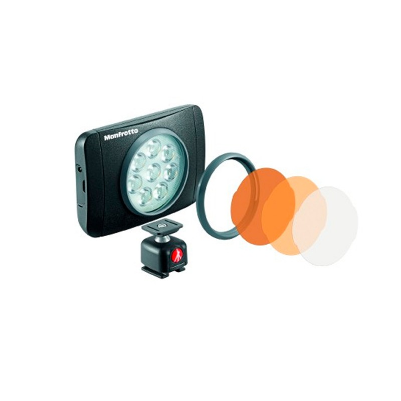 MANFROTTO LED LUMIMUSE 8