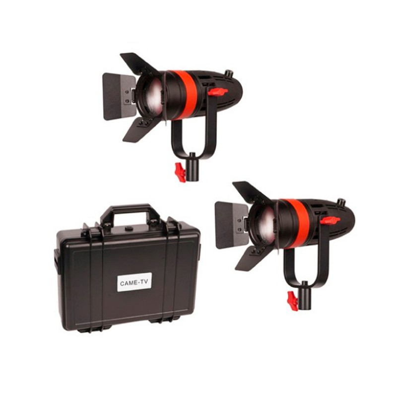 CAME-TV F-55W-2KIT