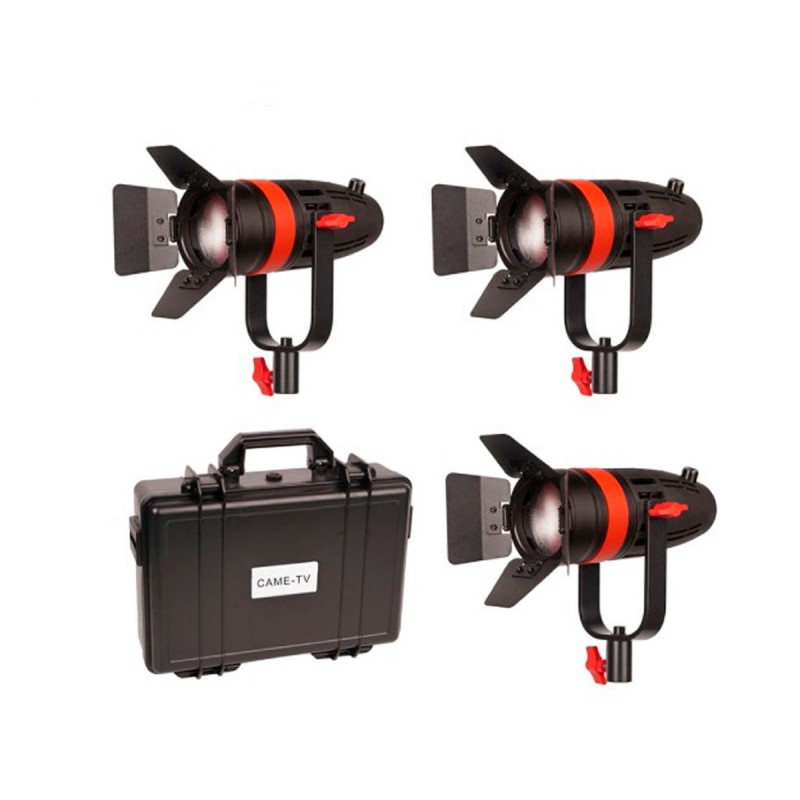 CAME-TV F-55W-3KIT