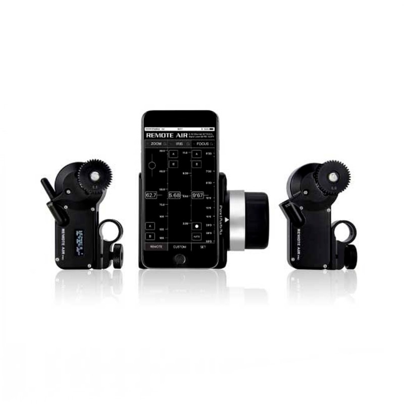 PDMOVIE REMOTE AIR PRO DOBLE CANAL