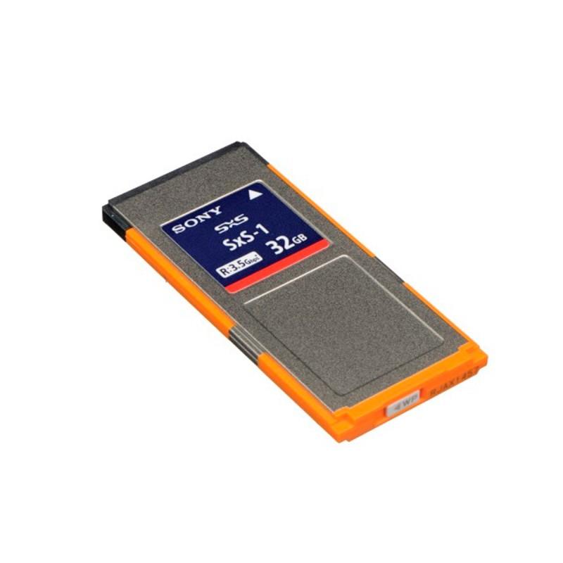 Sony 32GB SxS-1 (G1B)