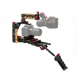ZACUTO INDIE RECOIL V2 RIG