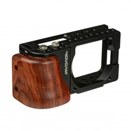 MOVCAM CAGE BLACK MAGIC POCKET CINEMA