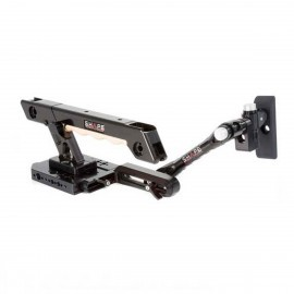 SHAPE TOP HANDLE GRIP FOR CANON C200