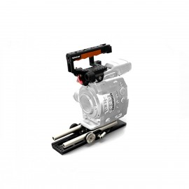 Movcam Base Kit para Canon C300 Mark II