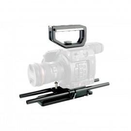 SHAPE Camera Cage para Canon EOS C200