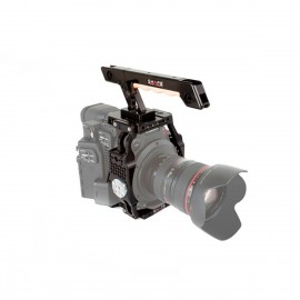 SHAPE Cage Top Handle para Canon C200 Camera