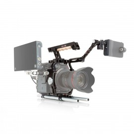SHAPE Cage Handle EVF Mount para Canon C200 Camera
