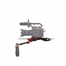 SHAPE Bundle Rig para Panasonic AU-EVA1