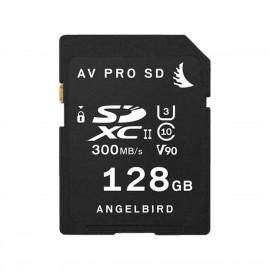 Angel Bird AV Pro – Tarjeta de memoria SDXC, Negro