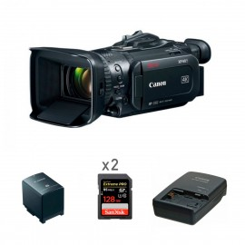 ESPECIAL PACK CANON XF405