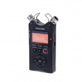 TASCAM DR40 V2
