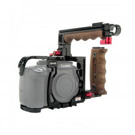 SHAPE caja y soporte de hombro para GH5