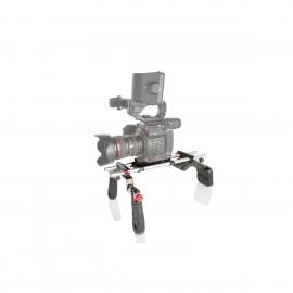 SHAPE Canon C200 Soporte de hombro