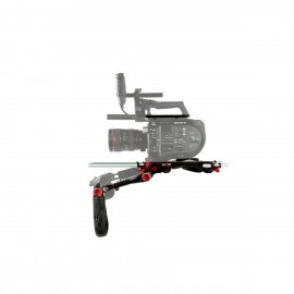 SHAPE para FS7M2 Rig Baseplate and Top Plate