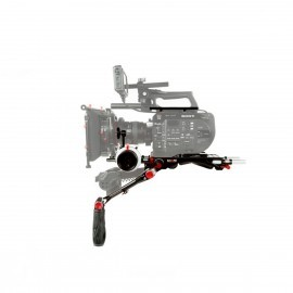SHAPE FS7M2 Baseplate Top Plate y Follow Focus Pro