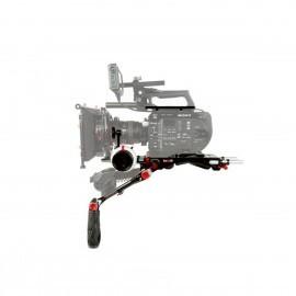 SHAPE para PXW-FS7M2 Kit brazo extensor de remoto