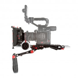SHAPE CANON C200 Baseplate Follow Focus Matte Box kit