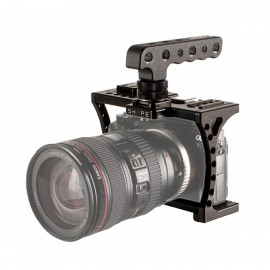 SHAPE SONY A7S Cage y Candy Handle