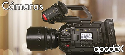 Alquiler de cámaras