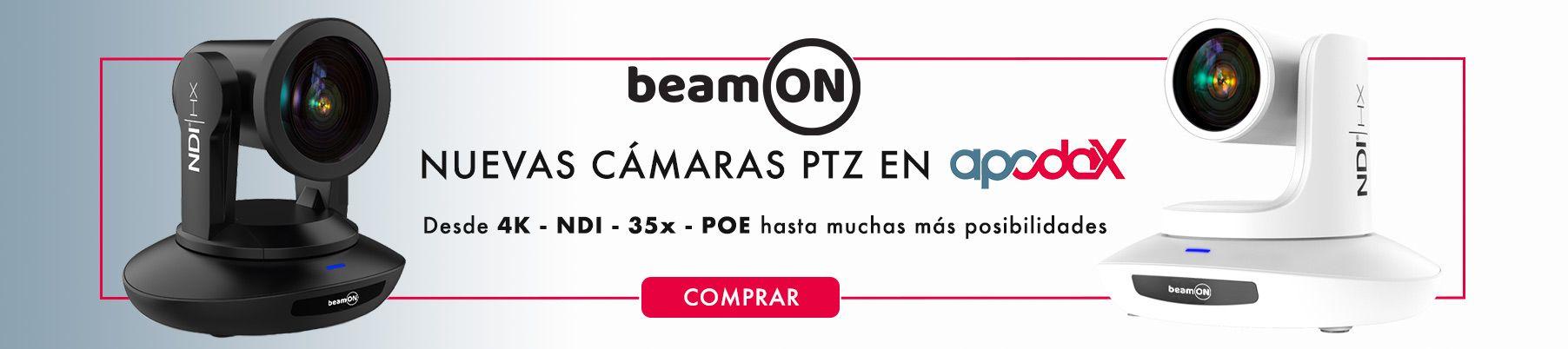 Beamon Cámaras PTZ